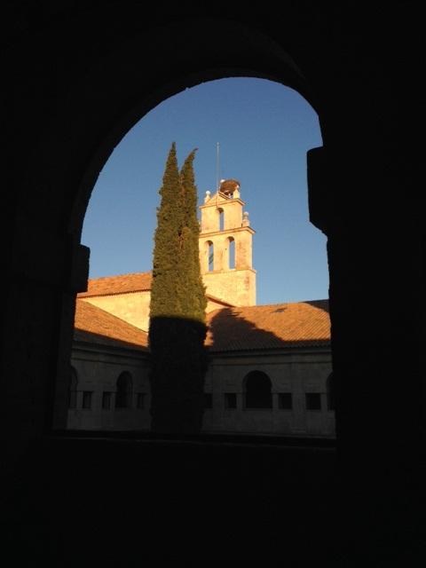 Bodega Abadía 27